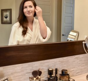 3 Favorite Beauty Products