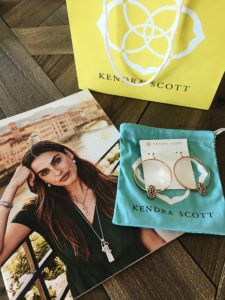 Kendra Scott Elora Earrings