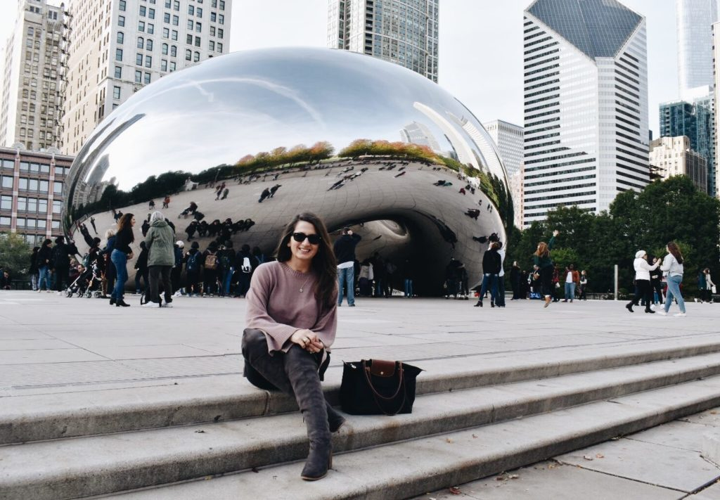 Holiday Gift Guide | Best Boots | Chicago | Cathedrals and Cafes Blog