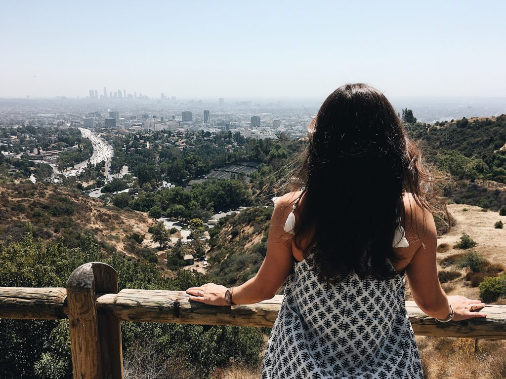 Cathedrals and Cafes Weekend in Los Angeles Travel Guide