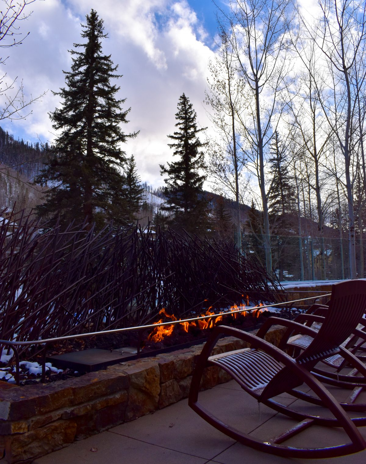Our Stay at Hotel Talisa, Vail | Ski Resort Review | Cathedrals and Cafes Blog