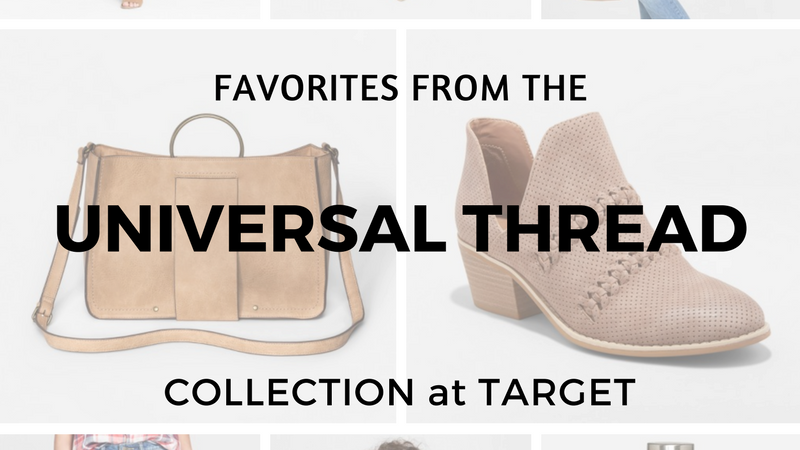 Favorites from Universal Thread Collection at Target _ Cathedrals and Cafes blog