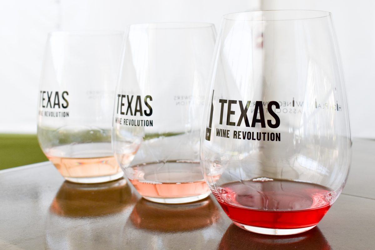 Texas Wine Revolution | Horseshoe Bay Resort | Texas Wine | Rosé | Rosé All Day | Cathedrals and Cafes Blog