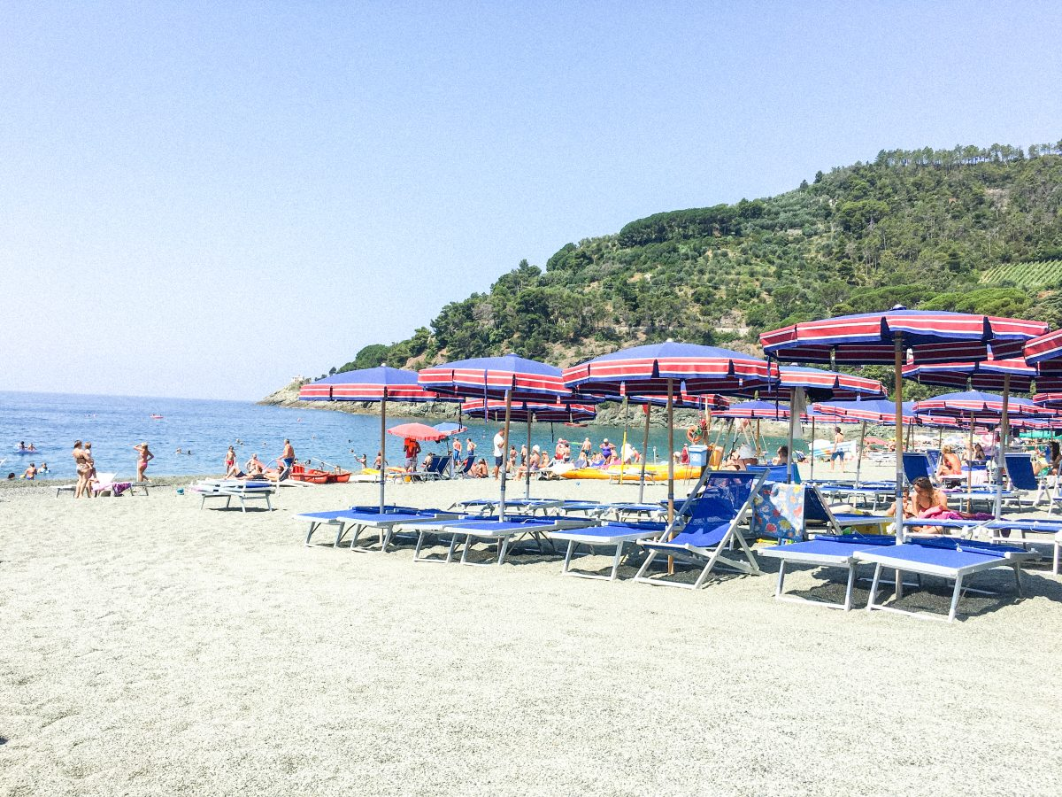 5 Hidden Gems in Europe to Travel to This Summer | Bonassola Italy | Cathedrals and Cafes Blog
